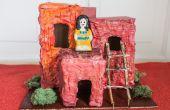 How to Build een Pueblo voor een schoolproject