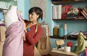 Hoe u kunt octrooi een kleding-ontwerp