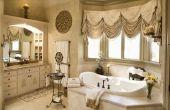 Hoe te te remodelleren een bad van een wastafel tot twee