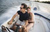 Boot veiligheid: Hoe te rijden een boot