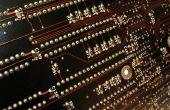 Gratis elektronische projecten voor kinderen