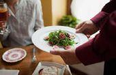 Weight Watchers Restaurant Guide