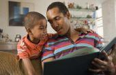 Ouderlijke betrokkenheid in het lezen van activiteiten thuis voor de kleuterschool
