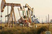 Zijn olie, kolen & Gas hernieuwbare bronnen?