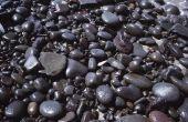Wat te gebruiken voor een Rock-open haard met een NAT-Look afwerking