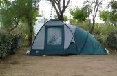 Camping in de buurt van Texas Motor Speedway