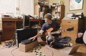 Hoe een gitaar aansluiten op een Laptop
