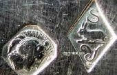 Hoe onderzoek zilveren kenmerken