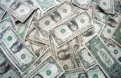 Hoe om contant geld in een annuïteit vroeg