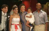 Turkse bruiloft geschenken
