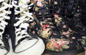 Populaire schoenen in de jaren 90
