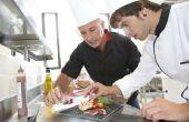 Hoe word ik een leraar van de culinaire kunsten