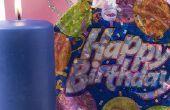 Hoe Word RSVP kaarten voor een verjaardag
