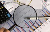 Het gebruik van meerdere regressie in Excel