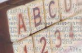 Wat zijn alfanumerieke tekens?