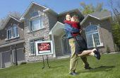Wat betaalt de verkoper bij de verkoop van een huis?