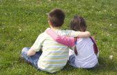 Hoe bestand voor de bewaring van het kind in Zuid-Carolina