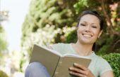 Hoe schrijf je een karakter-Bijbel