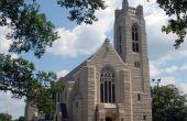 Waarom zou een kerk worden opgenomen?