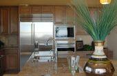 Galerijen van de ideeën van het ontwerp van de keuken