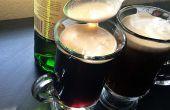 Hoe maak je een Ierse koffie