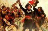 Die Was betrokken bij de Franse revolutie?