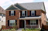 Het aanschaffen van een verhinderd huis met een laag inkomen