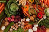 De beste manier om groente zaden ontkiemen