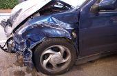 Welke invloed heeft mijn slecht krediet op mijn autoverzekering?