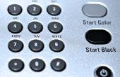 Hoe te sturen een SMS naar een Fax