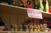 Taken & verantwoordelijkheden van een Retail-verkoper