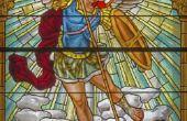 De verschillende soorten engelen in de Bijbel