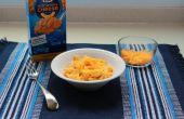 How to Make Kraft Macaroni en kaas