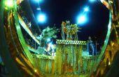 Nachtelijke Parade Float ideeën