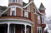 Hoe Vervang Goten op een Victoriaans huis
