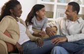 Hoe om te praten met kinderen over College