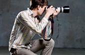 Hoe een goede foto te nemen