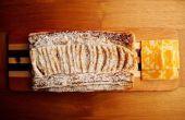 De projecten van de wetenschap: Welke kaas smelt sneller?