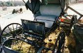 Verschillen tussen de Amish en Engels