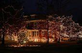 Het plannen van een Scavenger Hunt voor een kerstfeest