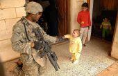 Het gebruik van het gratis e-mailprogramma voor soldaten / troepen