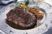 Hoe te vinden uit als Steak Is nog steeds goed te koken