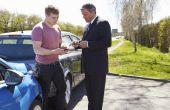 How to Get auto verzekering zonder een Credit-Check