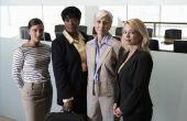 Hoe te kleden voor een secretariële baan