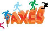Kan de IRS vragen voor Bank Records in een Audit van de aftrek?