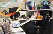 Het starten van een Office-verjaardag-Club