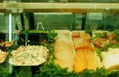 How to Cook Tilapia filets met behulp van een elektrische koekepan