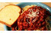 Hoe maak je zelfgemaakte Spaghetti saus