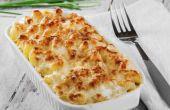 Hoe u kunt opwarmen aardappelen Au Gratin