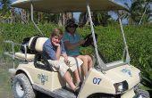 Hoe maak je Golf Carts Go Fast